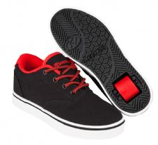 Heelys Launch - Black-Black-Red